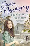 The Girl With No Home: Tears, laughs and a guaranteed happy ending