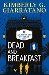 Dead and Breakfast (Cayo Hueso Mystery #1)