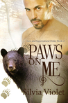Paws On Me (Law and Supernatural Order, #2)