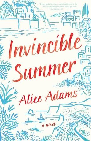Invincible summer par Alice   Adams