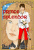 Prince Splendor by Barbara G. Tarn