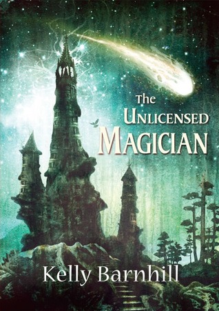 The Unlicensed Magician