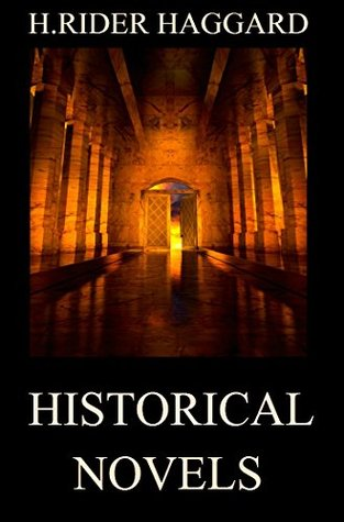 Historical Novels: Boxed Set