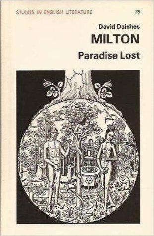 Milton, Paradise Lost