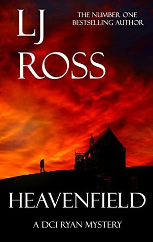 Heavenfield (DCI Ryan Mysteries, #3)