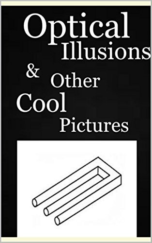 Memes: Optical Illusions and Other Cool Pictures and Memes
