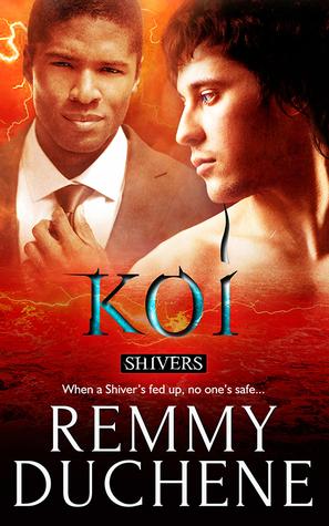 Koi (Shivers #3)