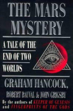 Descargar The mars mystery: a tale of the end of two worlds epub gratis online Graham Hancock