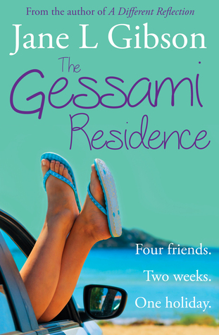 The Gessami Residence by Jane GIbson