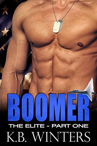 Boomer - The Elite: Part 1 (The Elite - Boomer and Player, #1)