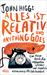 Alles ist relativ und anything goes - Eine Reise durch das un... by J.M.R. Higgs