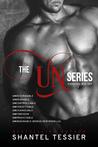 The UN Series: Complete Box Set (Undescribable, #1-8)