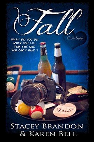 Fall (Crash Series #2)