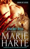 Enemy Red (Mark of Lycos, #1)