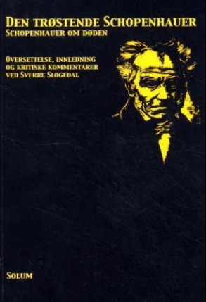 Arthur Schopenhauer on Death