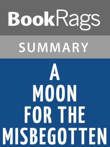 A Moon for the Misbegotten by Eugene O'Neill l Summary & Study Guide