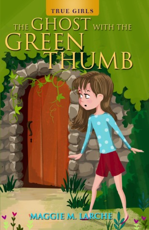 The Ghost with the Green Thumb