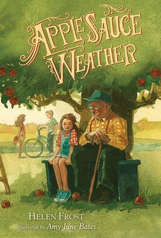 Applesauce Weather