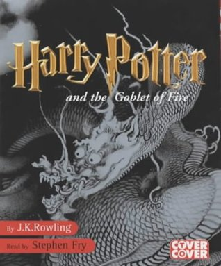 Harry Potter and the Goblet of Fire Part 1 (Book 4 - Audio Cassette)