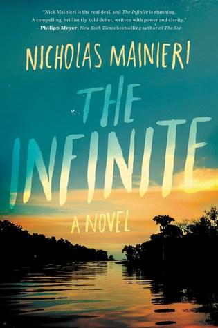 The Infinite by Nicholas Mainieri
