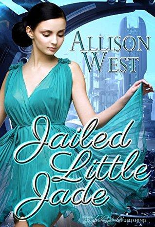 Jailed Little Jade