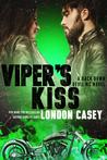 Viper's Kiss (Back Down Devil MC, #8)