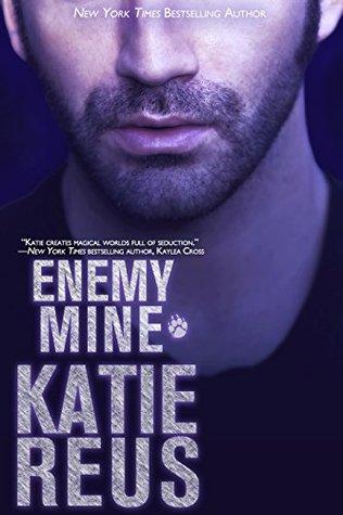 Ebook Enemy Mine by Katie Reus read!
