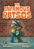 The Infamous Ratsos by Kara LaReau
