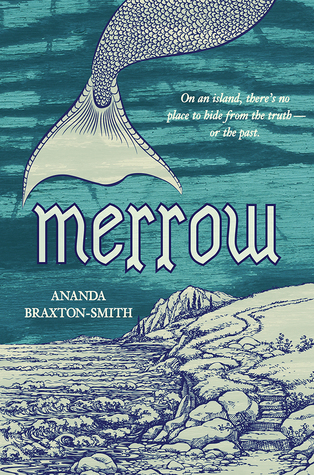 Merrow (Secrets of Carrick, #1)