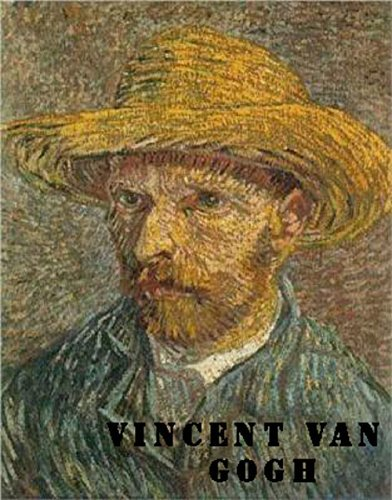 The Best Color Paintings of Vincent van Gogh by Eva Cook