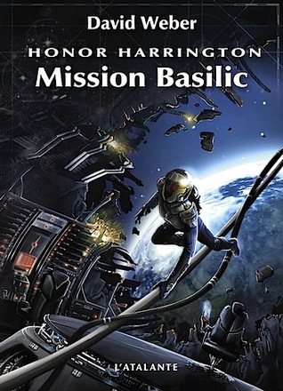 Mission Basilic (Honor Harrington #1)