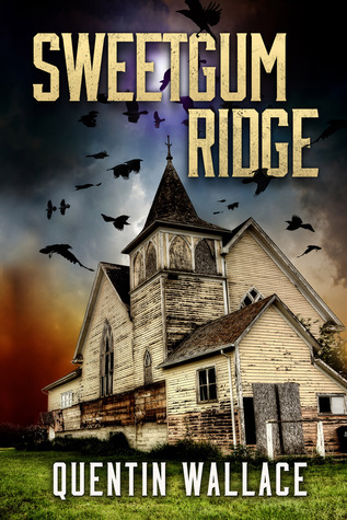 Sweetgum Ridge EPUB