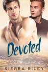 Devoted by Sierra Riley