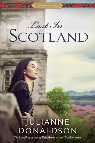 Lost in Scotland