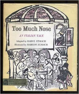Too Much Nose: An Italian tale