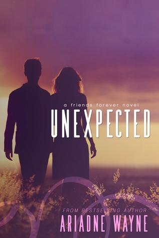 Unexpected (Friends #5)