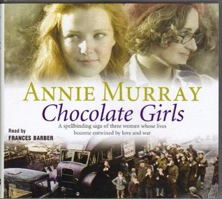 Chocolate Girls (Audiobook)