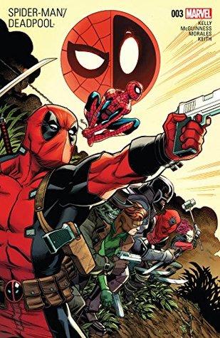 Spider-Man/Deadpool #3