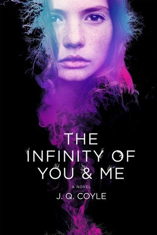 The Infinity of You & Me by J.Q. Coyle thumbnail