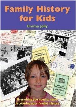 Family History for Kids