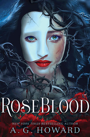 Image result for rose blood