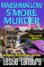Marshmallow S'More Murder (Merry Wrath, #3) by Leslie Langtry