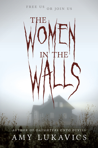 Image result for the woman in the walls