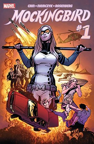 Mockingbird #1 (2016-)
