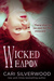 Wicked Weapon (Dark Hearts, #2)