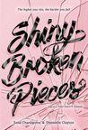 Shiny Broken Pieces (Tiny Pretty Things, #2)