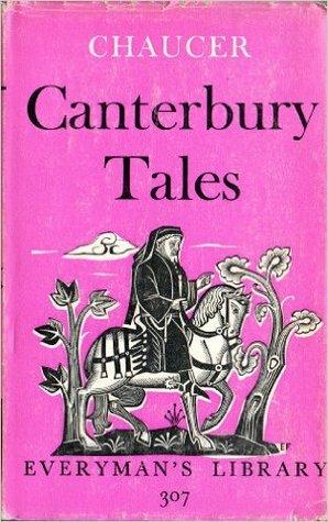 Canterbury Tales (Everyman's Library #307)