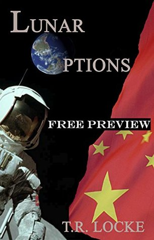 Lunar Options - Free Preview (Prologue and First 7 Chapters)