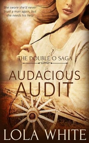 Audacious Audit (The Double O Saga, #2)