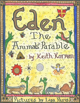 Eden: The Animals Parable
